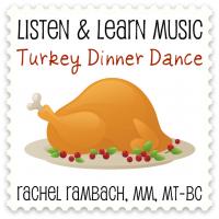 Turkey Dinner Dance Album Cover