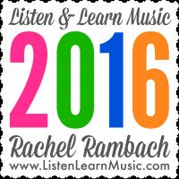 2016 Album Cover