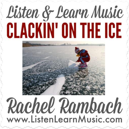 Clackin' On the Ice