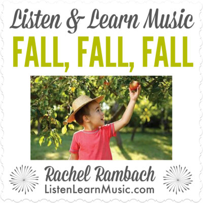 Fall, Fall, Fall Album Cover