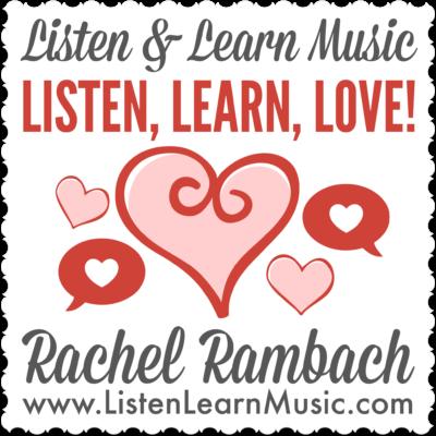 Listen, Learn, Love Album Cover