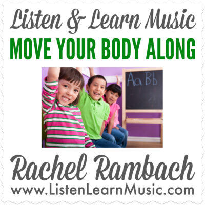 Move Your Body Along