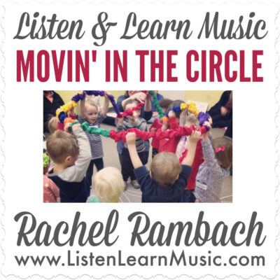 Movin' In the Circle