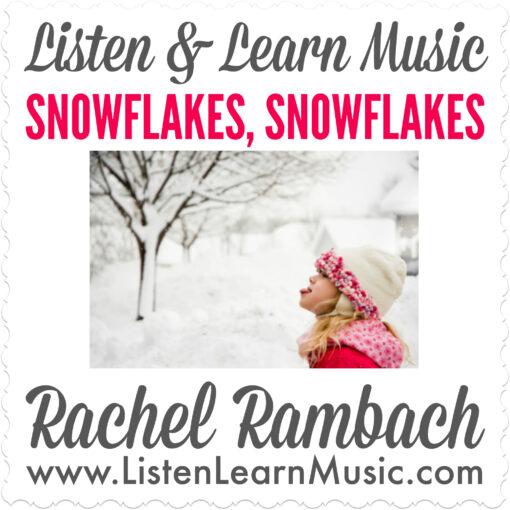 Snowflakes, Snowflakes Album Cover