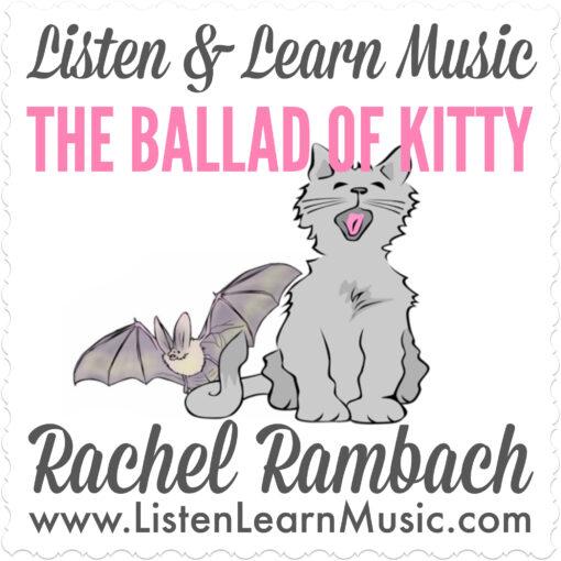 The Ballad of Kitty