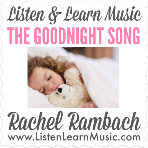 The Goodnight Song Album Cover