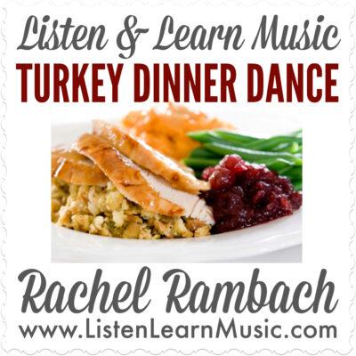 Turkey Dinner Dance