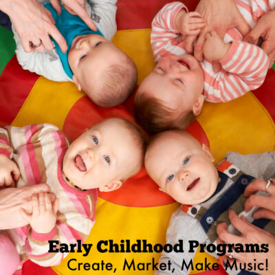 Early Childhood Programs CMTE