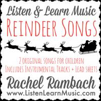 Reindeer Songs