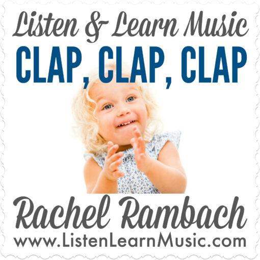 Clap Clap Clap Album Cover