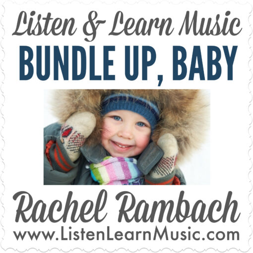 Bundle Up, Baby Album Cover