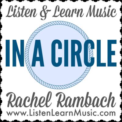 In a Circle Album Cover