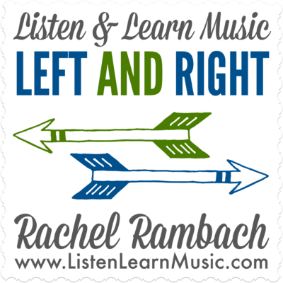 Left and Right Album Cover