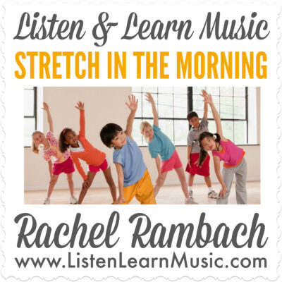 Stretch in the Morning Album Cover