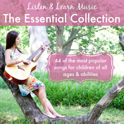 The Essential Listen & Learn Music Collection
