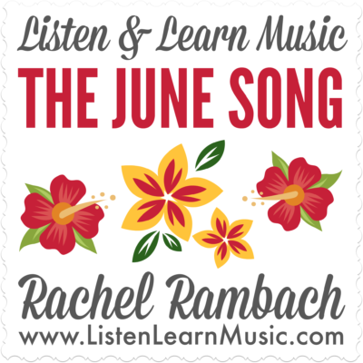 The June Song Album Cover