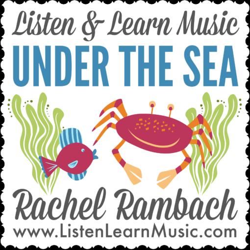 Under the Sea Album Cover