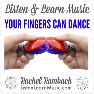 Your Fingers Can Dance Album Cover