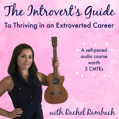 Introvert's Guide