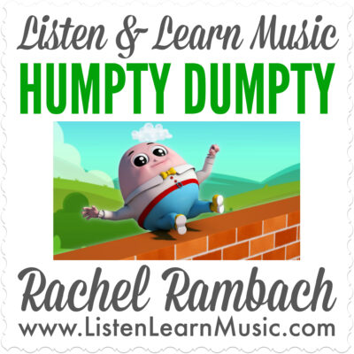 Humpty Dumpty Album Cover