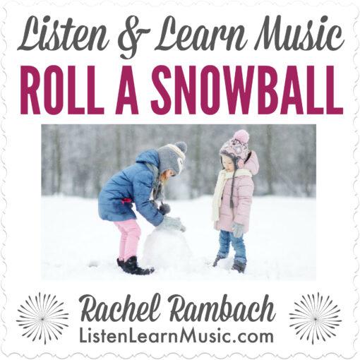 Roll a Snowball Album Cover