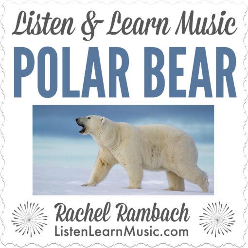 Polar Bear Album Cover