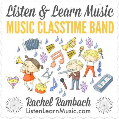 Music Classtime Band