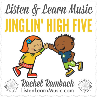 Jinglin' High Five