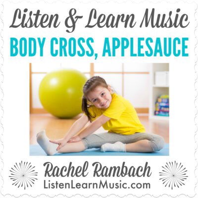 Body Cross, Applesauce