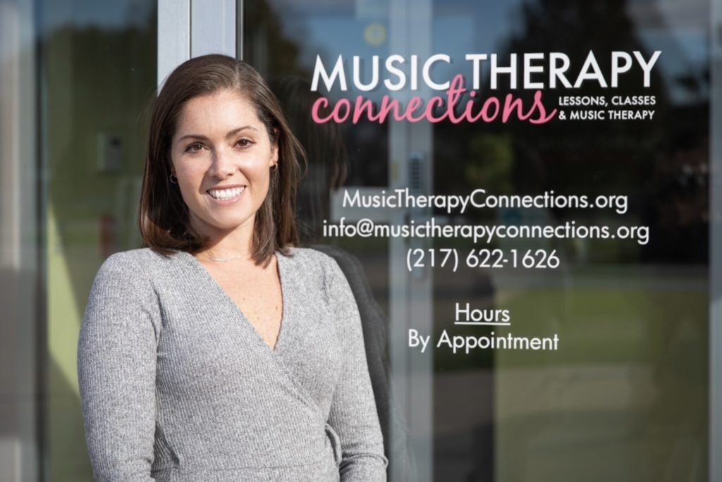 Rachel Rambach | Music Therapy Connections