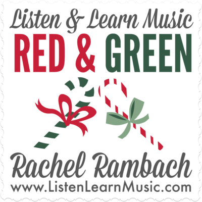 Red & Green