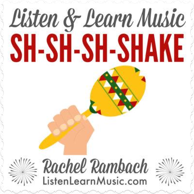 Sh-Sh-Sh-Shake