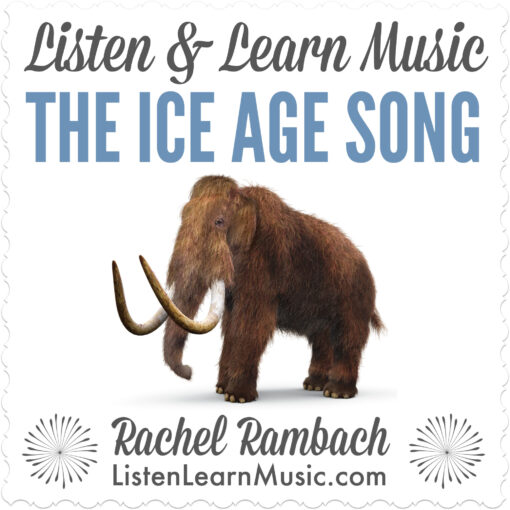 The Ice Age Song