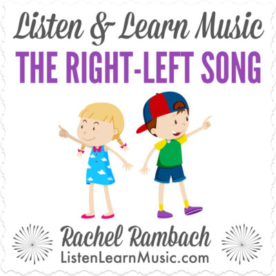 The Right-Left Song