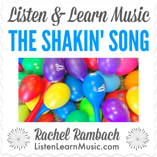 The Shakin' Song