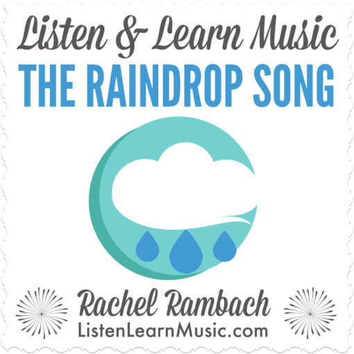 The Raindrop Song