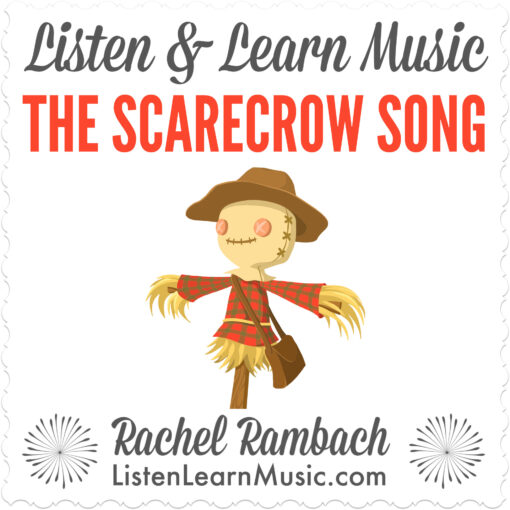 The Scarecrow Song