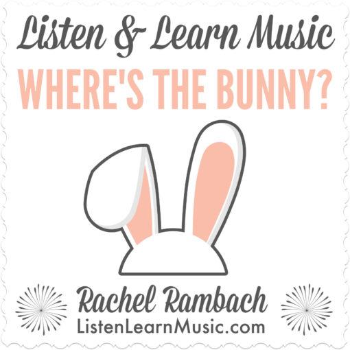 Where's the Bunny?
