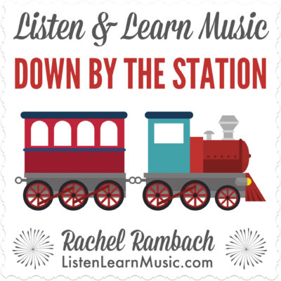 """Down by the Station"" 