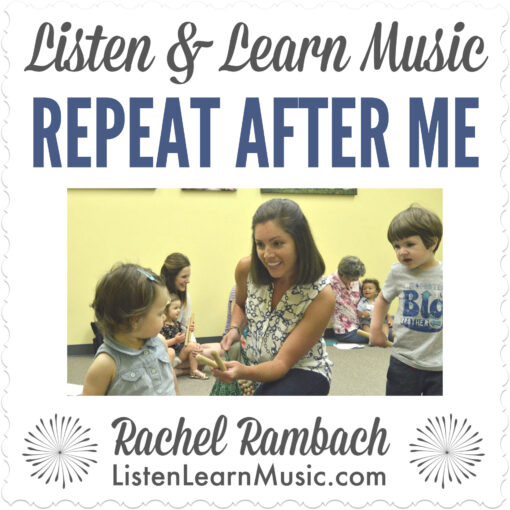 """Repeat After Me"" 