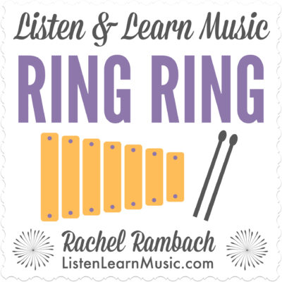 """Ring Ring"" 