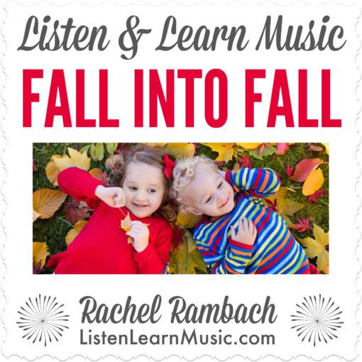Fall Into Fall