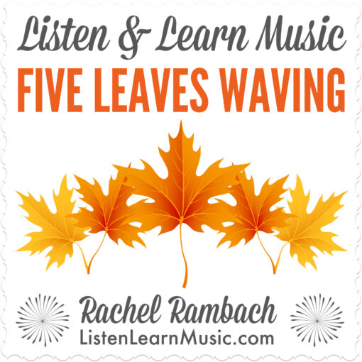 Five Leaves Waving