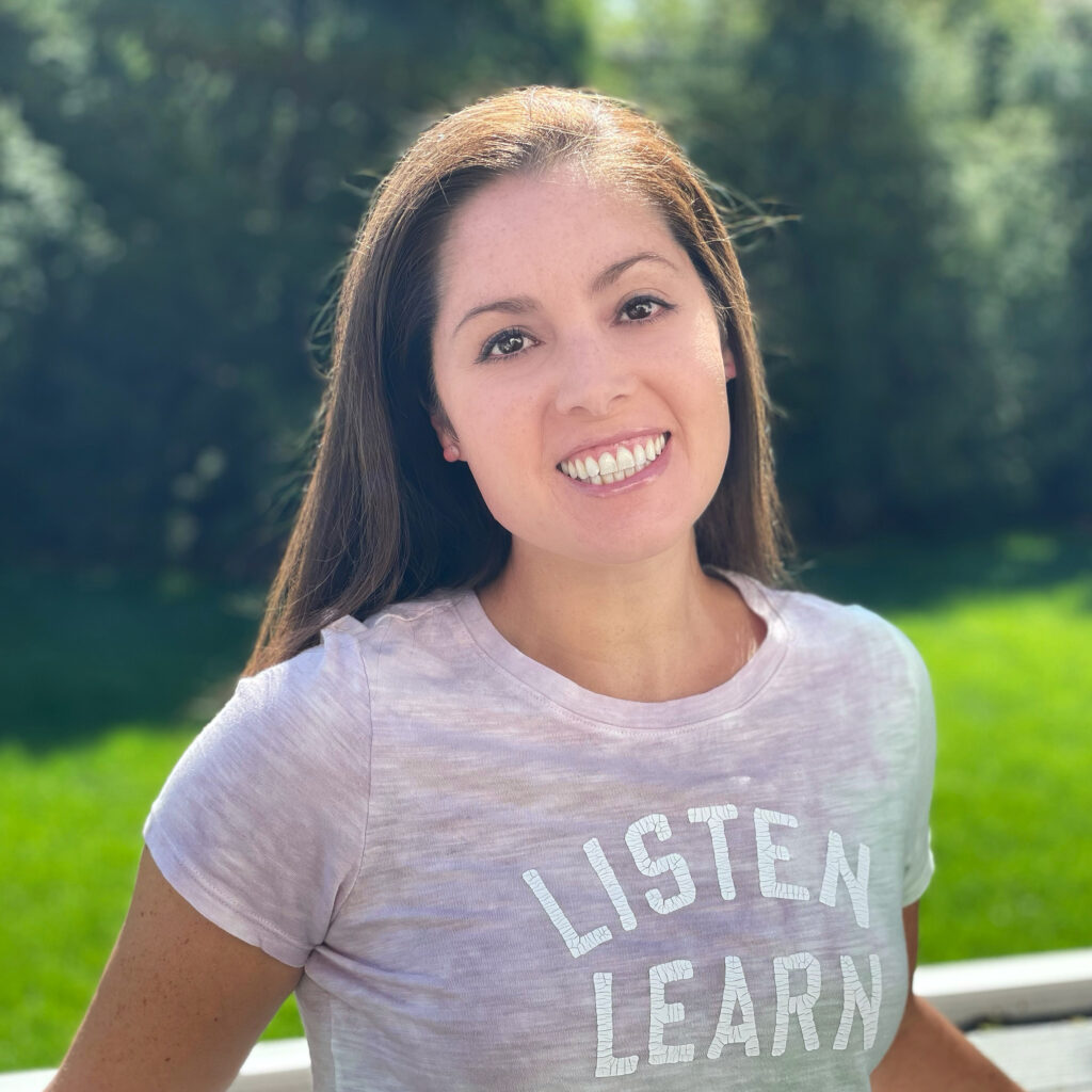 Rachel Rambach, MM, MT-BC | Listen & Learn Music