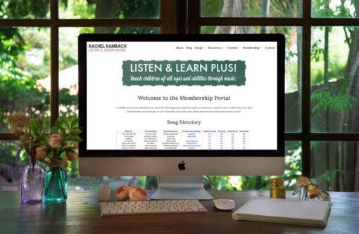 Listen & Learn Plus!